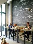 Кафе Хачапури на Тверской