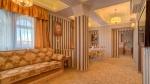Немчиновка Парк (апартаменты шато-отеля)
