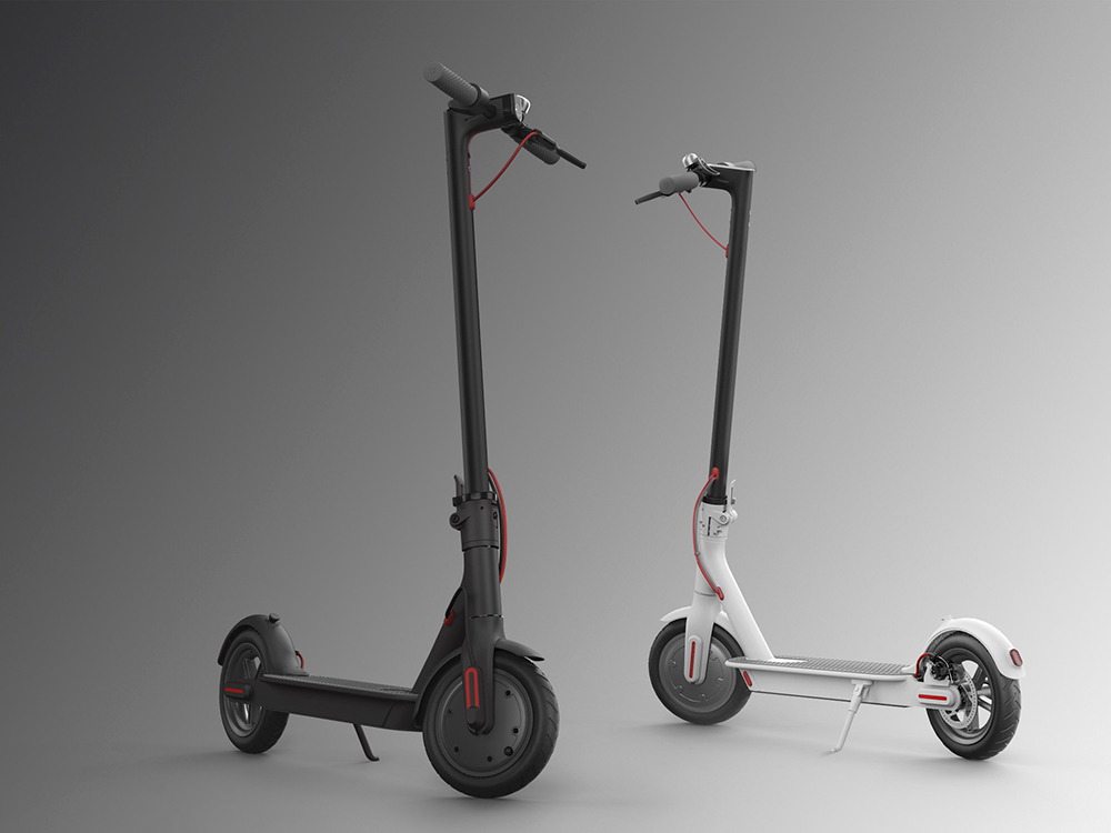Электросамокат Xiaomi Mi Mijia Electric Scooter