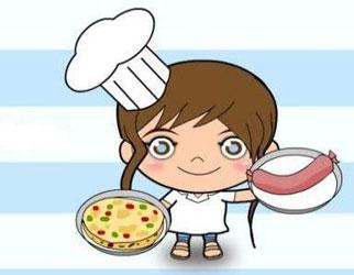 Игры кулинария