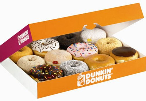 dunkin donuts and domino s pizza training for quality and hustle